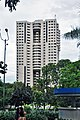 Apartemen Eksekutif Sultan, Menara 2 - panoramio.jpg