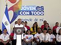 Apertura de sede programa de empleo Jóvenes con todo, Soyapango (25552933274).jpg