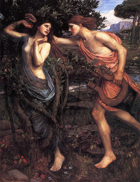 File Apollo And Daphne Waterhouse Jpg Wikimedia Commons