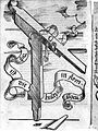 Apparatus for reducing dislocation of the arm, 16th Century Wellcome L0014462.jpg