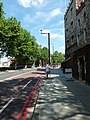 """Approaching the entrance to the """"Treasures of Lambeth Palace"""" exhibition - geograph.org.uk - 1994012.jpg"""