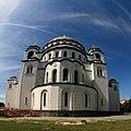 Apse church of st sava belgrade.jpg