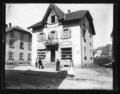 ArCJ - Le Noirmont, Rue de la Goule, Epicerie, mercerie, boulangerie, pâtisserie - 137 J 943 a.tif