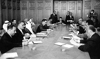1964 Arab League summit (Cairo)