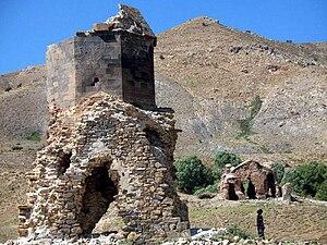 Arakelots Monastery - Image: Arakelots 12