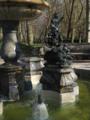 Aranjuez jardín de la isla. Fuente. 15.TIF