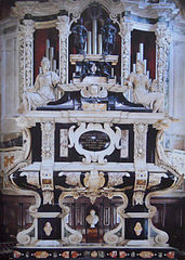 Ark of Saint Faustino and Giovita