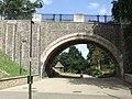 Arch, Norwich Castle - geograph.org.uk - 1983637.jpg