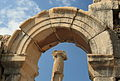 Arch along Curetes Way, Upper Ephesus, Turkey.jpg