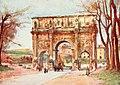 Arch of Constantine by Alberto Pisa (1905).jpg