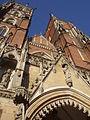 Archikatedra Wrocław, wejście główne.JPG