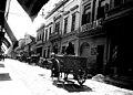 Archivo General de la Nación Argentina 1890 Buenos Aires, carro irrigante.jpg