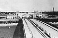 Archivo General de la Nación Argentina 1940 aprox Buenos Aires, nuevo puente La Noria.jpg