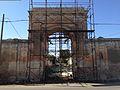 Arco del vecchio borgo di Cassibile.JPG