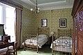 Ardtornish House - interior, view of billiard room flat twin bedroom.jpg