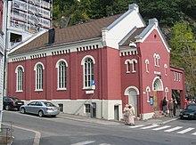 kristne i norge Arendal