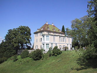 Arenenberg - Arenenberg