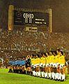 Argentina versus Brasil en el Gigante 1978.JPG