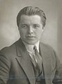 Arkitekt Frithjof William Rode (ca. 1930) (4149294601).jpg