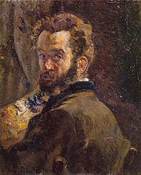 Armand Guillaumin, selfportrait, 1878.jpg