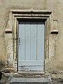 Arreau maison Saint-Exupère porte.JPG