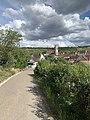 Arrivée à Irancy (Yonne) par la route de Saint-Bris, juin 2020 (4).jpg