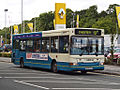 Arriva Cymru 2258 (X258 HJA), 6 September 2008.jpg