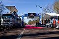 Arrival zone - Paris Half Marathon 2014 - 7669.jpg