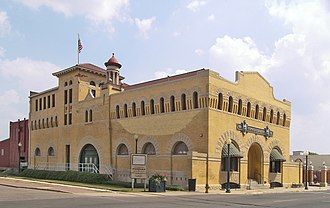 Dr Pepper - The Dr Pepper Museum in Waco, Texas is on the National Register of Historic Places.