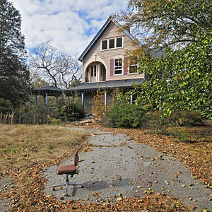 National Register of Historic Places listings in Greenville County, South Carolina - Image: Arthur Barnwell 10 (4)
