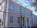 Asa Gray House, Cambridge, Massachusetts.JPG