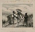 Ascension au pic de Bergons (L'artiste) - Fonds Ancely - B315556101 A GAVARNI 1 015.jpg