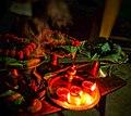 Ashokastami Celebration in Hajo.jpg