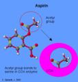 Aspirin blocking COX.png
