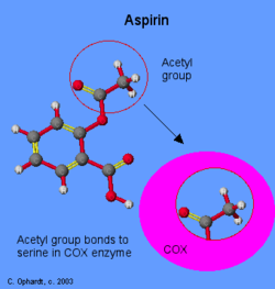 aspirin structure activity relationship for quinolones