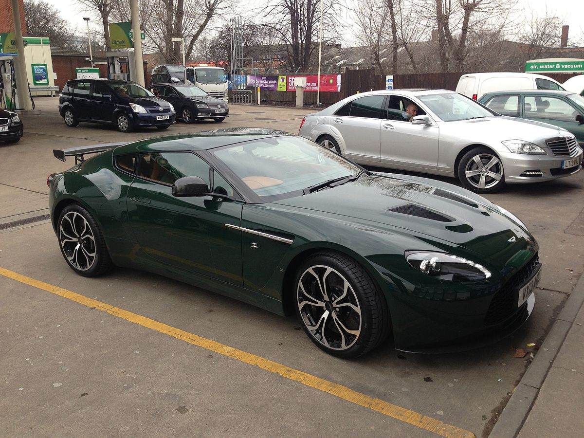 aston martin v12 zagato wikidata. Black Bedroom Furniture Sets. Home Design Ideas
