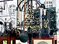 Astronomic clock, Ploermel.jpg