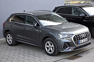 Audi Q3 Wikipedia Den Frie Encyklopædi