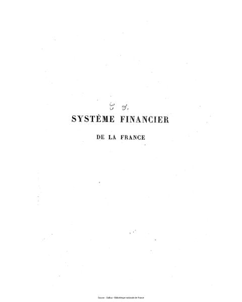 File:Audiffret - Système financier de la France, tome 3.djvu