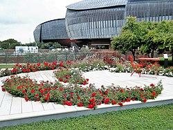 Parco Della Musica Wikivisually