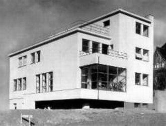 Felix Auerbach - The Haus Auerbach