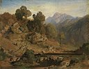 August Seidel - Bergtal - 9405 - Bavarian State Painting Collections.jpg