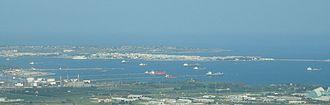 Augusta, Sicily - Image: Augusta SR Panorama