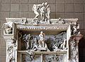 Auguste rodin, la porta dell'inferno, 1880-1917, 02.JPG