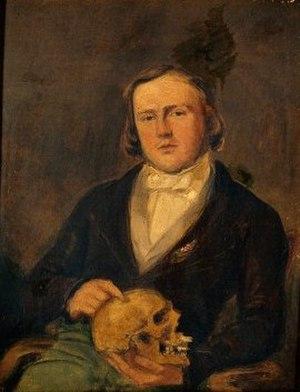 Augustus Granville - Augustus Granville.