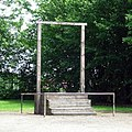 AuschwitzGallows2006.JPG