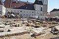 Ausgrabung Domplatz St. Pölten 006.JPG