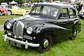 Austin A40 Somerset (1953) - 15338200694.jpg
