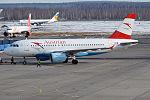 Austrian Airlines, OE-LDD, Airbus A319-112 (25771664011).jpg