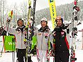 Austrian Alpine Ski Championships 2009 Giant Slalom Men.jpg